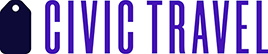 Civic Travel Logo